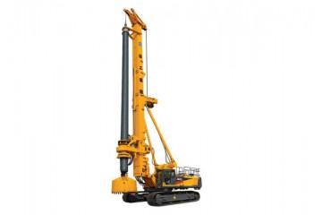 大同旋挖机出租公司讲述提高旋挖机效率