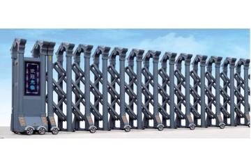 巢湖电动门维修厂家讲述电动门的安装