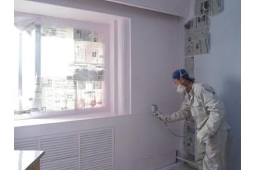 黄岛二手房翻新公司分析旧房翻新刷墙注意事项
