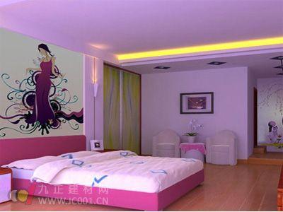 桂林卫浴空间装修设计实用原则:安全舒适
